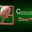 CARAVAN MODE 200,000 points achievement