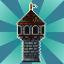 I HAVE THE TOWER! achievement