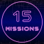 Mission 4 for Levels Easy