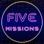Mission 2 for Levels Normal