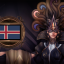 Iceland achievement
