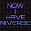 Now i have universes