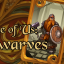 One of us: Dwarves
