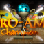 Pro-Am Champion achievement