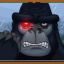 Silverback In Black achievement
