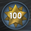 Star Ace achievement