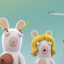 Rabbid world!
