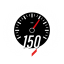 150km/h achievement