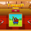 It's me! Timberman!