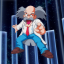 Dr. Wily Forever