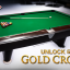 Unlock Gold Crown