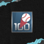 No Baseball Is Safe achievement