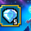 Such sparkle achievement