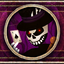 Baron Samedi's follower