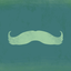 Nietzsche moustache achievement