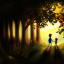 Completed Among the Sleep