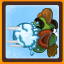Snowball Fighter