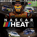 NASCAR Heat 2 Release Dates, Game Trailers, News, Updates, DLC