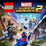 Lego Marvel Super Heroes 2 Achievements