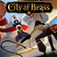 City of Brass Xbox Achievements