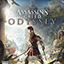 Assassin's Creed Odyssey Xbox Achievements