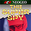 ACA NEOGEO: The Super Spy