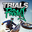 Trials Rising Release Dates, Game Trailers, News, Updates, DLC