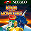 ACA NEOGEO: King of the Monsters 2 Release Dates, Game Trailers, News, Updates, DLC