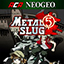 ACA NEOGEO: Metal Slug 5 Release Dates, Game Trailers, News, Updates, DLC