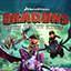 DreamWorks Dragons Dawn of New Riders Xbox Achievements