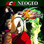 ACA NEOGEO: The King of Fighters 2003