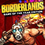 Borderlands: Game of the Year Edition Xbox Achievements