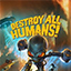 Destroy All Humans! Xbox Achievements
