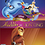 Disney Classic Games: Aladdin and The Lion King Xbox Achievements