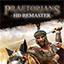 Praetorians HD Remaster Xbox Achievements