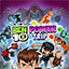 Ben 10 Power Trip! Xbox Achievements