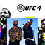 EA Sports UFC 4 Xbox Achievements