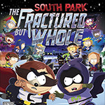 South Park: The Fractured but Whole Release Dates, Game Trailers, News, Updates, DLC