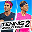 Tennis World Tour 2 Xbox Achievements