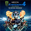 Monster Energy Supercross 4 Xbox Achievements