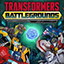 TRANSFORMERS: BATTLEGROUND - Shattered Spacebridge