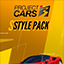 Project CARS 3: Style Pack