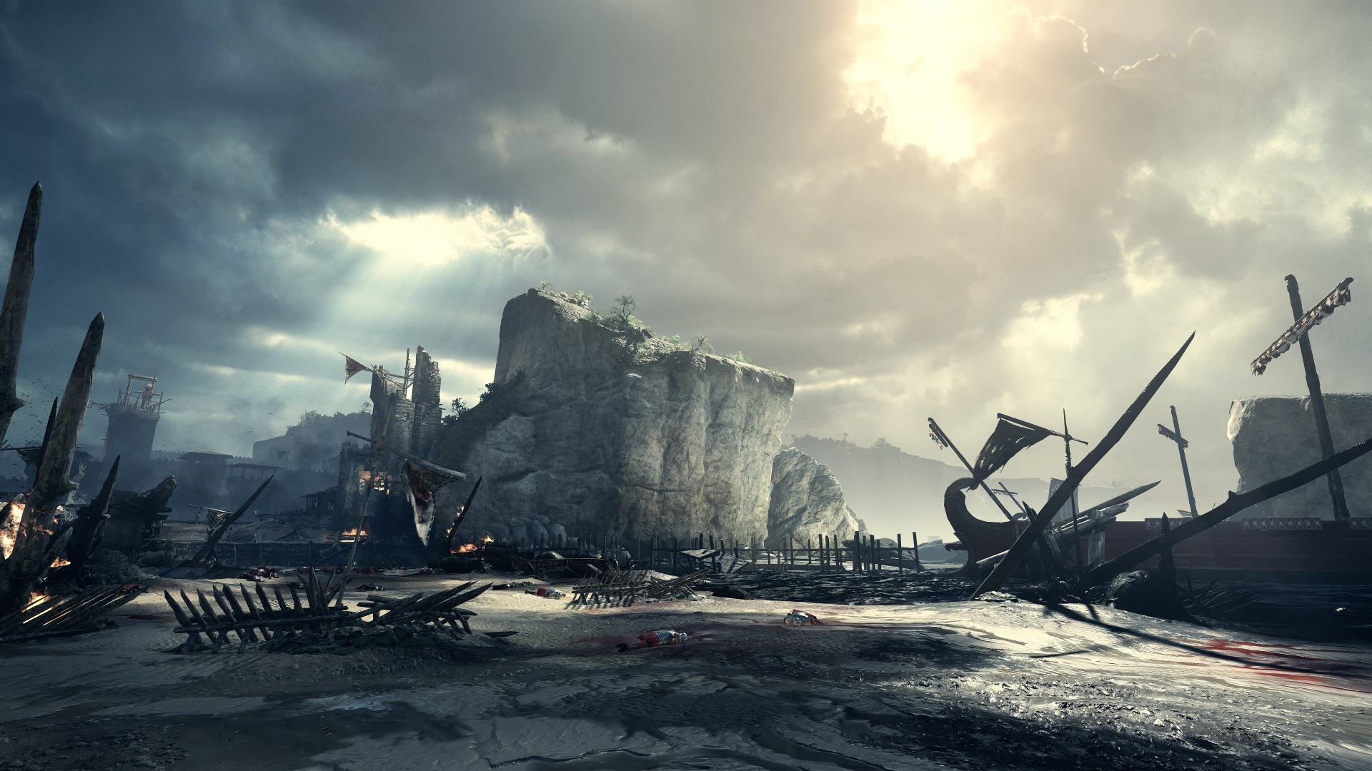 Ryse: Son of Rome screenshot 232