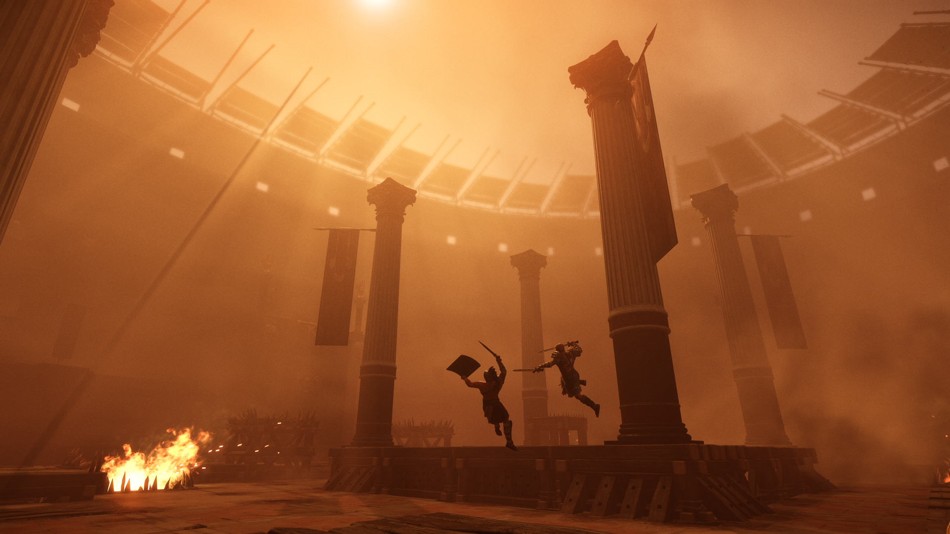Ryse: Son of Rome screenshot 652