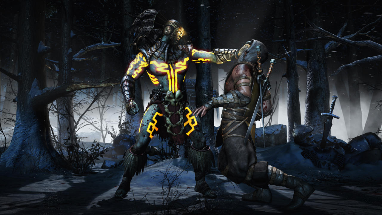 Mortal Kombat X screenshot 2568
