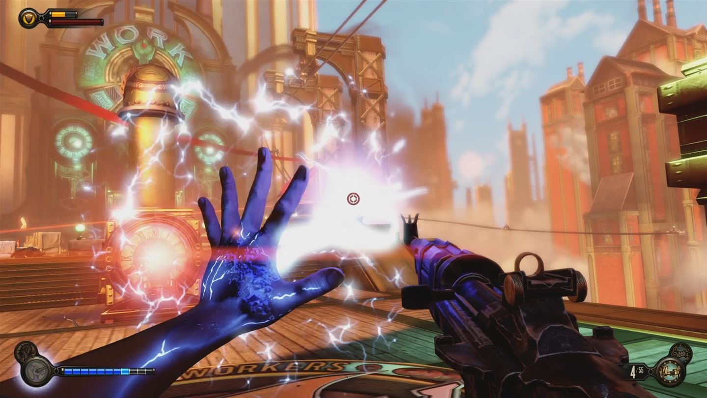 BioShock 2 screenshot 8156