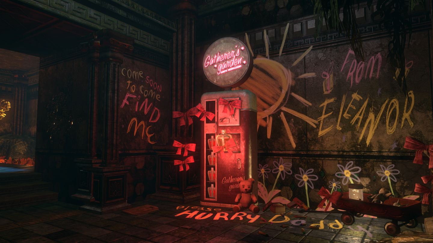 BioShock Infinite screenshot 8150