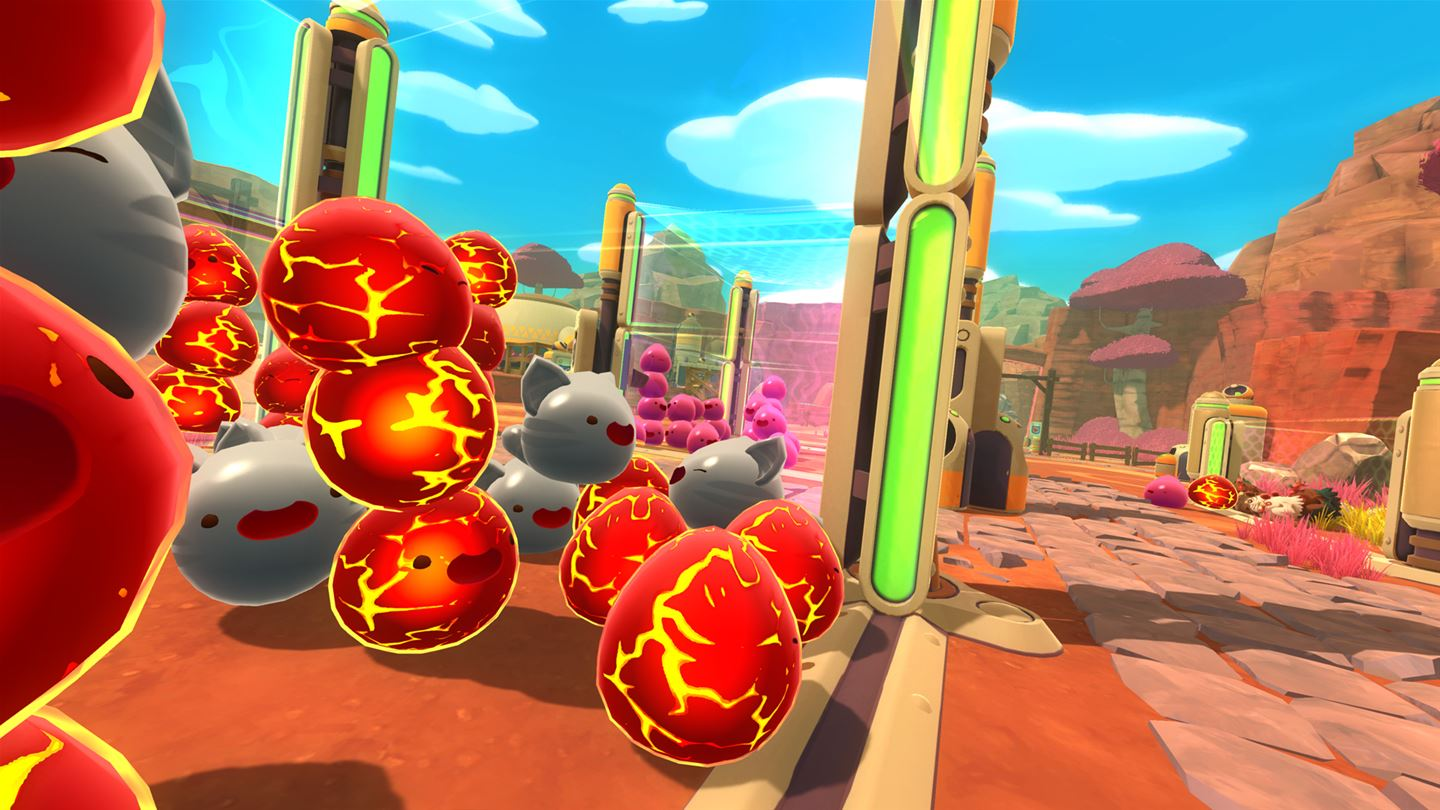 Slime Rancher screenshot 8261