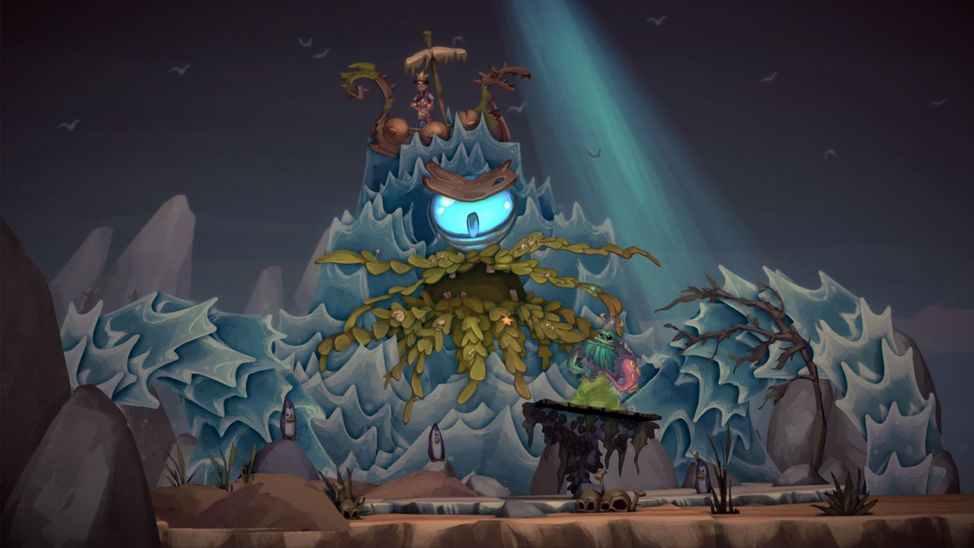 Zombie Vikings screenshot 26030