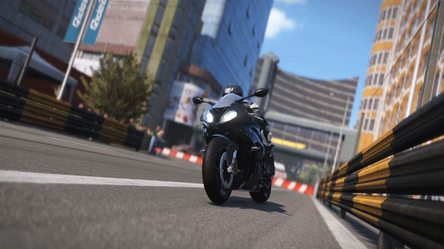 RIDE 2 screenshot 8417